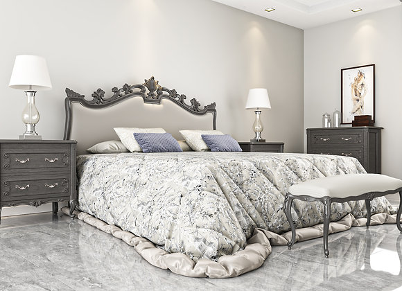Capili Bedroom Set