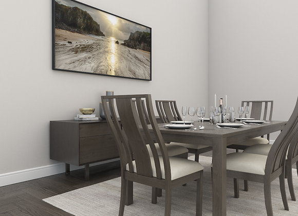 Angie Classic Dining Set
