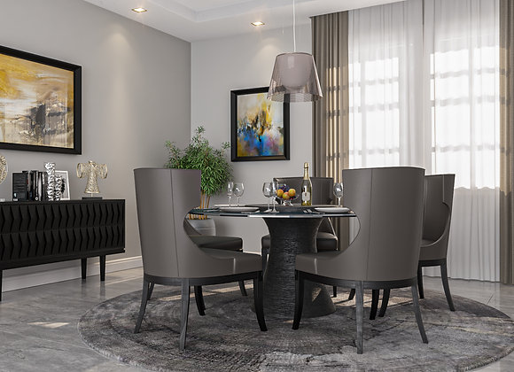 Katouch Dining Set