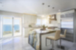 Virtual Staging RioVista kitchen into co