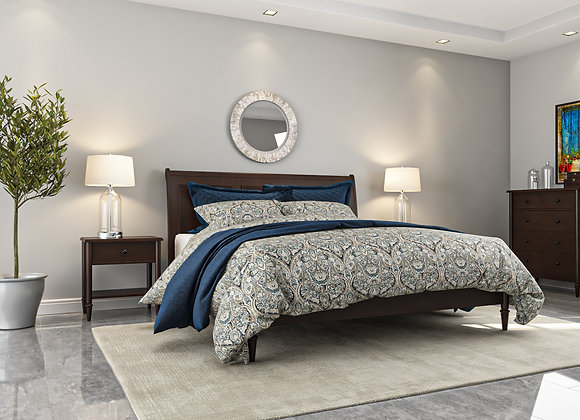 Crosby Bedroom Set