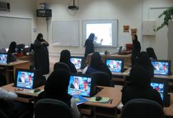 Girl's school