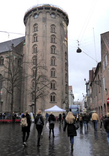 Street, Copenhagen