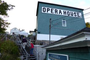 Stonington Opera House