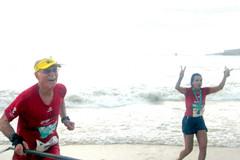 Fishing Rei e Rainha do Mar, December2014