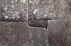 Stonework at Ahu Vinapu