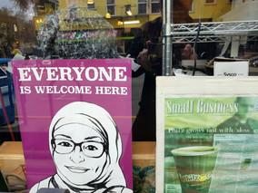 Inclusiveness at Philz Coffee House