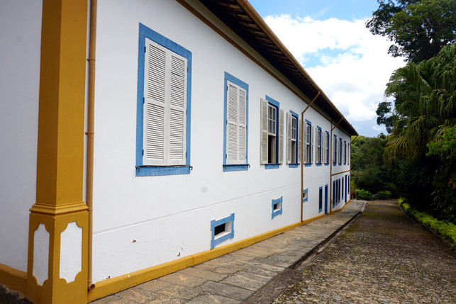 Fazenda Santo Antônio do Paiol, Valença