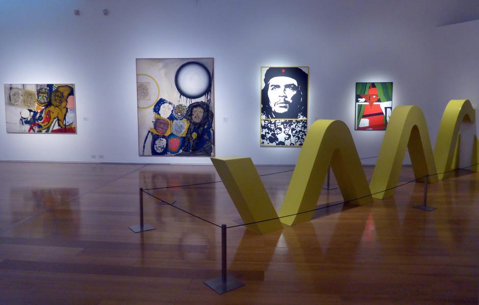Museo de Arte Latinoamericano de Buenos Aires, MALBA