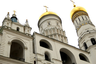 Cathedral of the Annunciation, Kremlin grounds