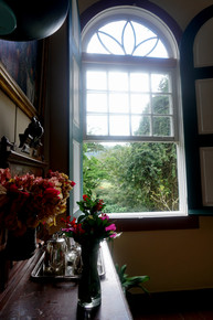 Window, Fazenda Chacrinha, Valença