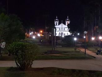 Igreja da Matriz, Vasouras - RJ