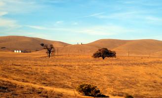 Inland southern California