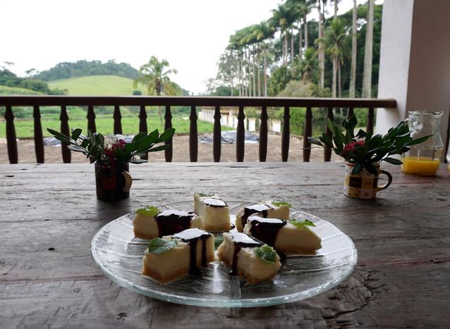 Delicacies, Fazenda São Antônio do Paiol, Valença - RJ