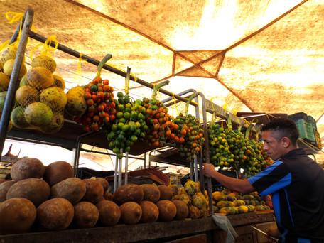 Fruits at Ver o Peso Market