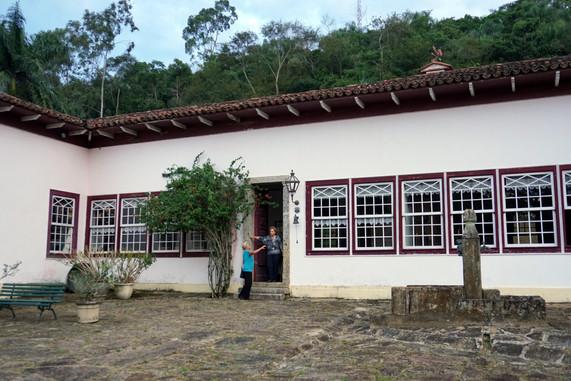 Fazenda Cachoeira Grande,