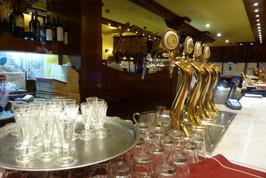 Bar at Esquina Hómero Manci