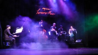 Tango show, Esquina Hómero Manzi