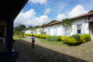 Fazenda Florênça, Conservatória - RJ