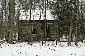 Kings Hwy settlers cabin.jpg