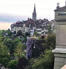 Doris Miller-Switzerland