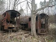 rusting narrow guage engines.jpg