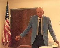 Gary Hogue presents the Hartshorns 9-15-