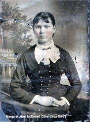Margaret McDowell Cline.JPG
