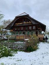 ancestral Indermuhle home