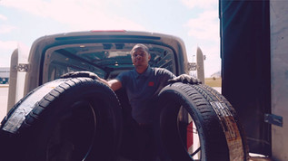 TireHub Brand Video