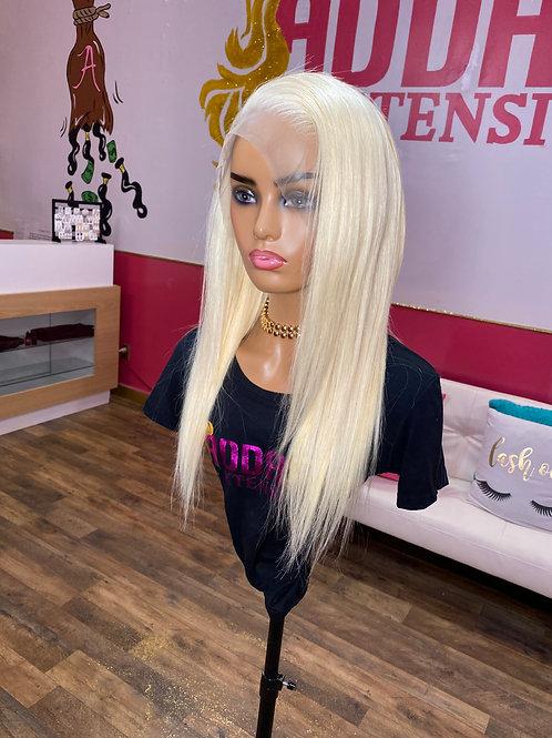 Blonde Frontal Wigs