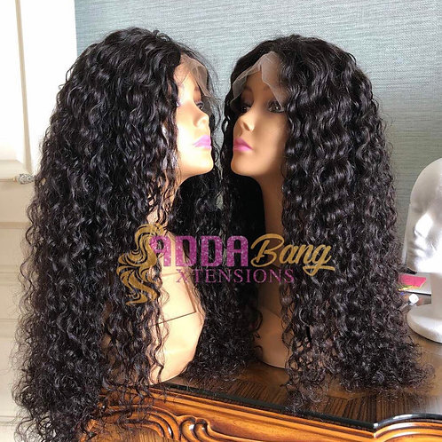 22 inch  Deep wave frontal unit