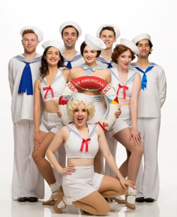 Anything Goes 3