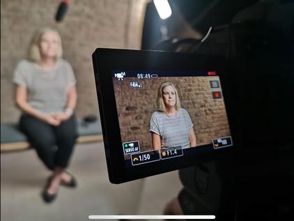 Kalifornien - Redaktion trifft Claudia Schug Schütz