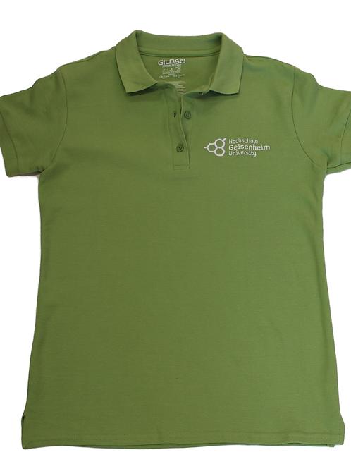 HGU Damen Polo-Shirt