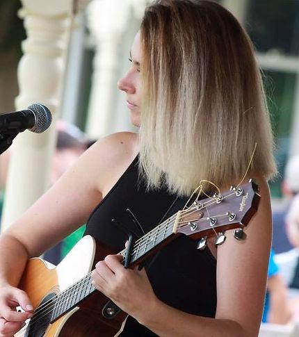 Melanie Wason Music, Acoustic Wedding Singer, Melbourne Wedding Singer