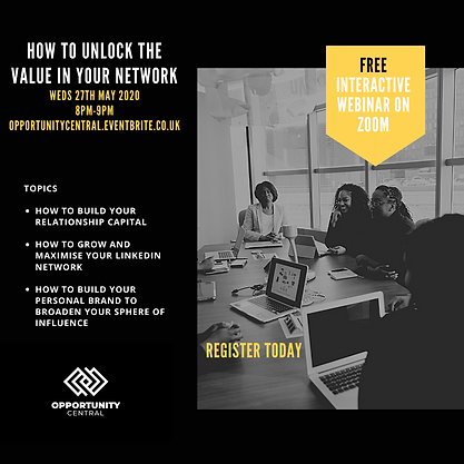 How to unlock the value in your network