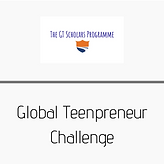 GT Scholars - Global Teenpreneur Challen