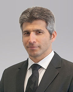 Adv. Alexander Rubin