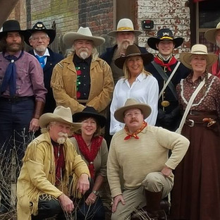 Old West Gathering