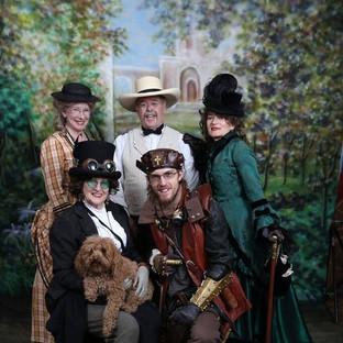 Victorian Society of Colorado Members