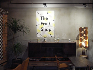 The Fruit Shop // 向榮水果行