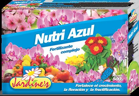 Nutri Azul