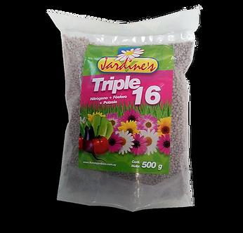 Triple 16