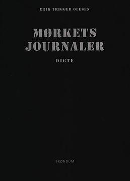 Mørkets Journaler, digtsamling af Erik Trigger