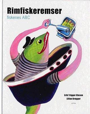 Rimfiskeremser, børnebog af Erik Trigger