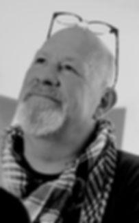 Erik Trigger, digter og forfatter fra Esbjerg.
