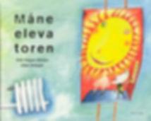 Måneelevatoren, børnerim af Erik Trigger