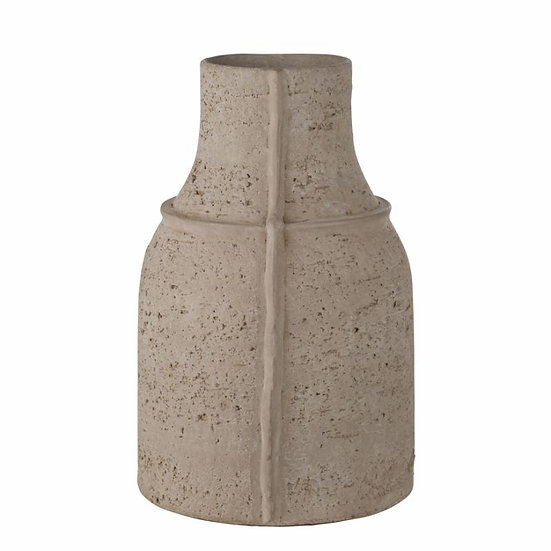'Adria' Driftwood Stone Vase