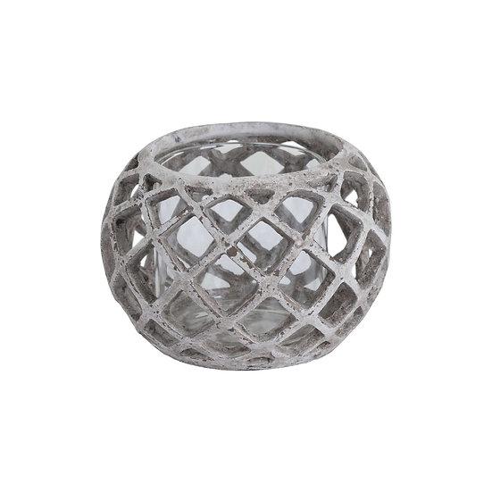 'Ari' Lattice Lantern